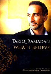 """What I Believe"" Tariq Ramadan"