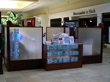 Mall Kiosk