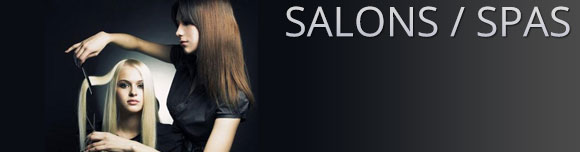 Salons/Spas
