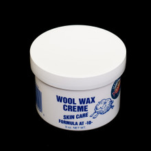 Wool Wax Crème - 9 oz