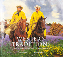 Western Traditions - Contemporary Artists of the American West