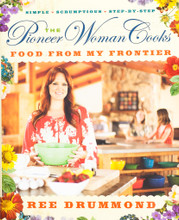 The Pioneer Woman Cooks Food from My Frontier