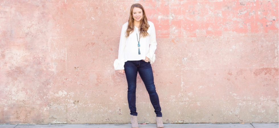 Haley Keisler - Owner of Hermosa Jewelry Store