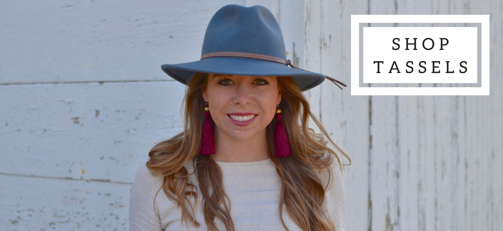 Hermosa Jewelry Stoe owner Haley Keisler