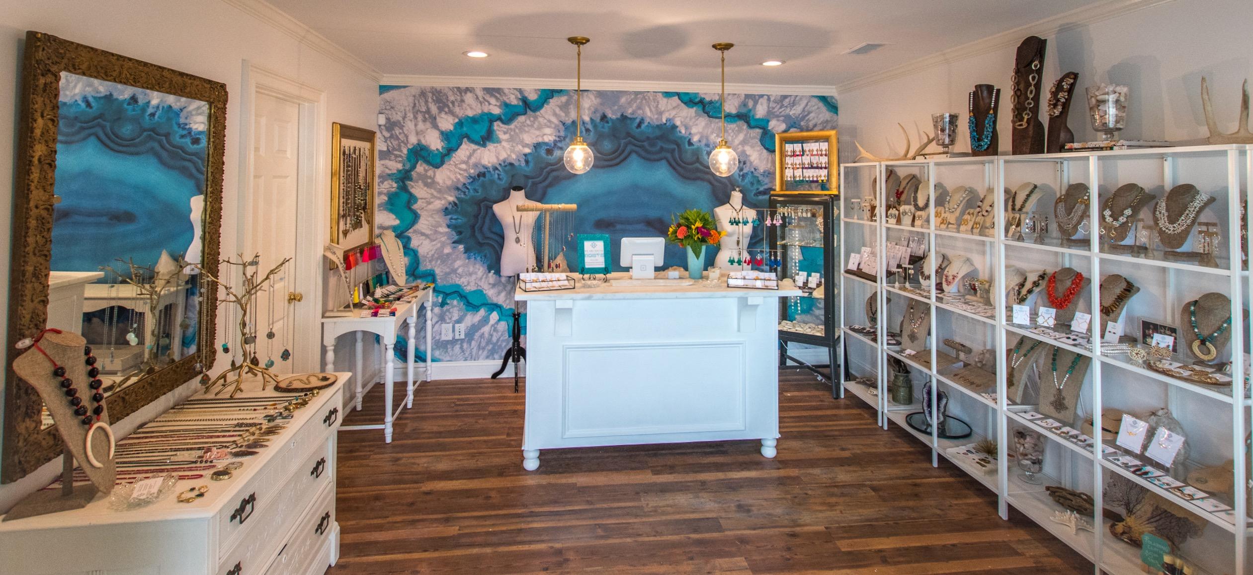Hermosa Jewelry Store in Mt. Pleasant, SC