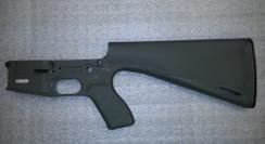 CAV-15 MKII AR15 Stripped Lower Blemmish - AR-15 OD Green