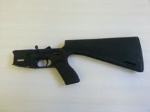 CAV-15 MKII AR15 Fully Populated Lower Blemmish - AR-15 Black