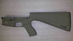 CAV-15 MKII AR15 Stripped Lower Blemmish - AR-15 FDE