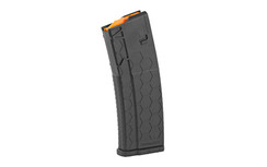 HEXMAG, Magazine, Series 2, 223 Rem/556NATO, 30Rd, Fits AR Rifles, Black