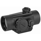 Truglo, Red Dot, 5MOA, 30mm, 1X30, Compact, Black