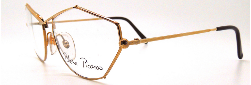 76c8ddece0a8 The BEST EVER Designer Vintage Glasses by the BIGGEST NAMES