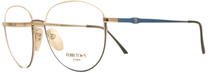 Authentic designer glasses by Cerruti