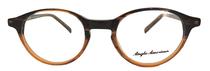 Anglo American retro designer glasses frames
