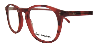 Retro classics Anglo American eyewear from Eyehuggers