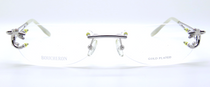 Rimless Boucheron Frames From Eyehuggers