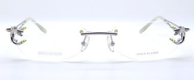 Rimless Boucheron Frames From Eyehuggers