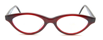 Red MoonLight frames by Winchester
