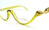 Christian Dior Classic Half Rim Eyewear from Eyehuggers