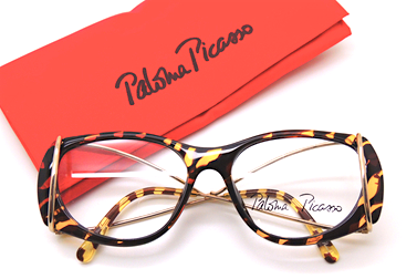 Paloma Picasso 3719 Vintage Glasses At Eyehuggers