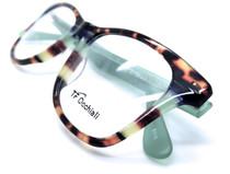 Superb TF Occhiali prescription glasses from Italy
