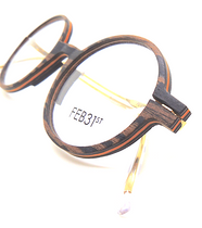 Fabulous Round Wooden Layered Frames By Feb 31st