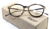 Panto Shaped Wooden Layered Glasses By Feb31st At www.eyehuggers.com