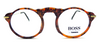 Round Vintage Style Glasses Hugo Boss By Carrera At www.eyehuggers.com