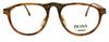 Vintage Hugo Boss 5111 Designer Acrylic Eyewear At Eyehuggers Ltd