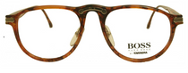 Vintage Hugo Boss 5111 Designer Acrylic Eyewear At Eyehuggers Ltd