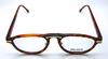 Large Style Panto Shaped Glasses By Hugo Boss At www.eyehuggers.co.uk