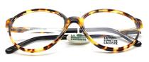 Lascoste 909 Tortoisehsell Eyewear from eyehuggers Ltd