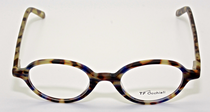 Retro Oval TF Occhiali Frames At Eyehuggers