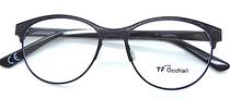 Retro Panto Shaped Eyewear By TF Occhilai At Eyehuggers