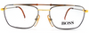 Unique Two Colour Glasses At www.eyehuggers.co.uk