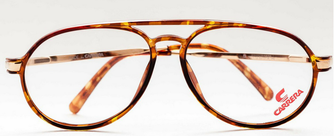 36d007d3fad9 ... Glasses By Carrera 5771 In Tortoiseshell Effect Acrylic. Loading zoom