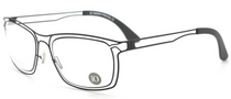 LIO IVM 1030 02 Rectangular Skeleton Frame At Eyehuggers