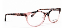 Eliska G110 By Anglo American Cat Eye Style Panto Shaped Acrylic Glasses By Anglo American At www.eyehuggers.co.uk