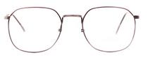 Large Eye Square Style Vintage Glasses By Avalon Eyewear At Eyehuggers Ltd
