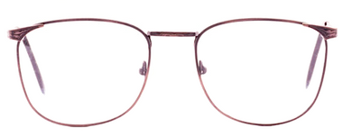 Square Style Old Fashioned Design Spectacles By Deja Vu At www.eyehuggers.co.uk