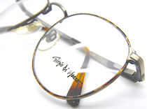 Vintage Panto Shaped Giorgio De Marco Eyewear At Eyehuggers Ltd