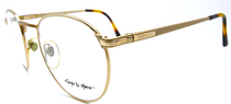 GDM 20 Panto Shaped Vintage Spectacles By Giorgio De Marco At Eyehuggers