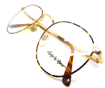 GDM 20 Vintage Panto Shaped Spectacles By Giorgio De Marco At Eyehuggers