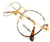 GDM 20 Vintage Panto Shaped Spectacles By Giorgio De Marco At Eyehuggers Ltd