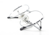 Large Eye Panto Spectacles By Girard At www.eyehuggers.co.uk