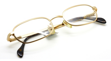 Vintage Rectangular D olce & Gabbana Eyewear At www.eyehuggers.co.uk