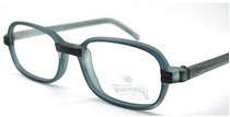 Winchester Norfolk Green/Blue Acrylic Glasses At Eyehuggers