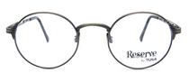 Round Glasses - Reserve by Tura Vintage from www.eyehuggers.co.uk