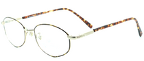 Oval Shaped Metal Frames By Winchester At www.eyehuggers.co.uk