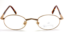 Vintage Oval Designer Italian Glasses By Winchester At Eyehuggers Ltd