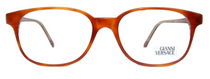 Versace V22 Rectangular Vintage Glasses At Eyehuggers